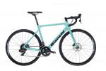 Bianchi SPRINT FORCE ETAP DB 12S Road Bike