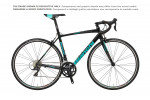 Bianchi NIRONE 7 ALU 105 11S CP Road Bike 2020