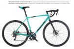 Bianchi NIRONE 7 ALL ROAD GRX 400 Bike 2020