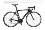 Bianchi OLTRE XR3 CV ULTEGRA Race Bike 2020