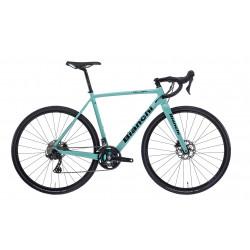 Bianchi ZOLDER PRO GRX 600 Cyclocross Bike 2020