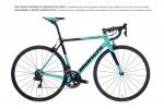 Bianchi SPECIALISSIMA.CV ULTEGRA 11S CP Race Bike 2020