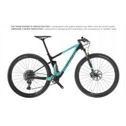 Bianchi Methanol CV FS 9.2 XTR/XT X1700 MTB Bike 2020