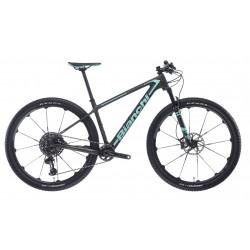 Bianchi METHA 9.3CV RS X01 EAGLE MTB Bike 200