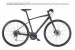 Bianchi C-SPORT 3 ALIVIO Crosstrail Bike 2020