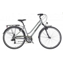 Bianchi ONICE Lady ALU Hybrid Bike 2020