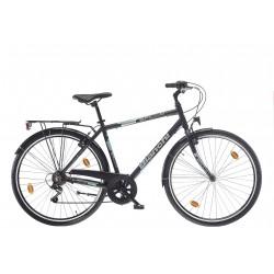 Bianchi TURCHESE DS ALU 6S Hybrid Bike 2020