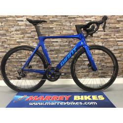 Giant PROPEL ADVANCED 2 DISC Road Bike 2020