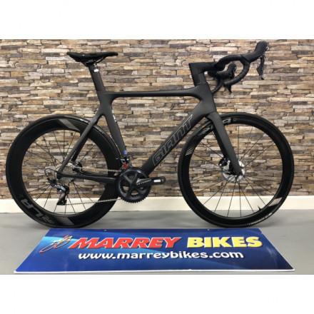 Giant PROPEL ADVANCED 1 DISC Road Bike 2020