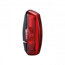 CATEYE KINETIC X2 USB RECHARGEABLE REAR LIGHT