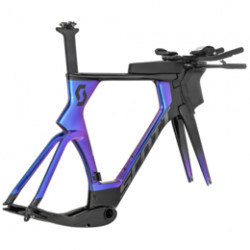 SCOTT PLASMA 5 BIKE FRAMESET 2020