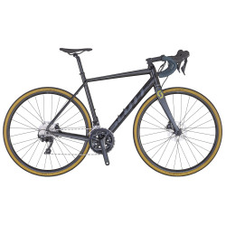 SCOTT SPEEDSTER 10 DISC Road Bike 2020