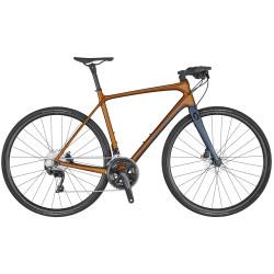 SCOTT METRIX 10 Flat bar Racer Bike 2020