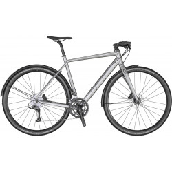 SCOTT METRIX 30 EQ Flat Bar Bike 2020