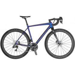SCOTT ADDICT GRAVEL 10 BIKE 2020