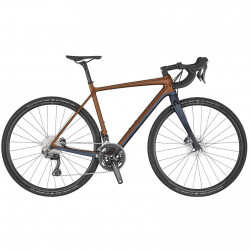 SCOTT ADDICT GRAVEL 20 BIKE 2020