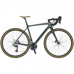 SCOTT ADDICT GRAVEL 30 BIKE 2020