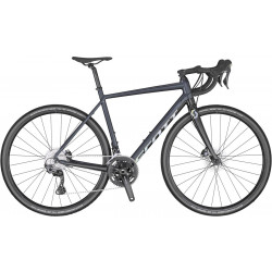 SCOTT SPEEDSTER GRAVEL 10 BIKE 2020