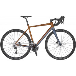 SCOTT SPEEDSTER GRAVEL 20 BIKE 2020
