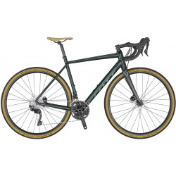 SCOTT SPEEDSTER GRAVEL 30 BIKE 2020