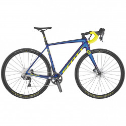 SCOTT ADDICT CX RC Cyclocross BIKE 2020