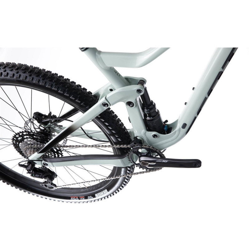 Scott Genius 940 29 Mountain Bike 2020 Marrey Bikes