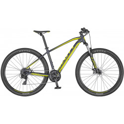 "Scott Aspect 770 27.5"" Mountain Bike 2020 - Hardtail MTB"