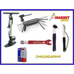 Bicycle tool kit package