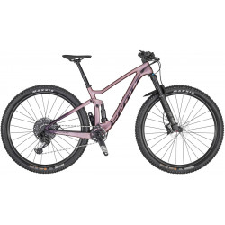 "Scott Contessa Spark 910 29"" Mountain Bike 2020 - Trail Full Suspension MTB"