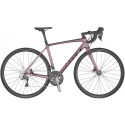 Scott Contessa Addict 35 Disc Womens 2020 - Road Bike