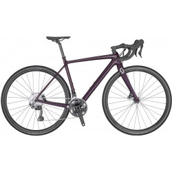 Scott Contessa Addict Gravel 15 Womens 2020 - Gravel Bike