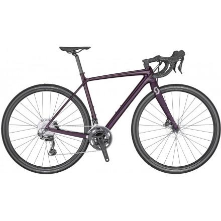 Scott Contessa Addict Gravel 15 Womens 2020 - Gravel Bike