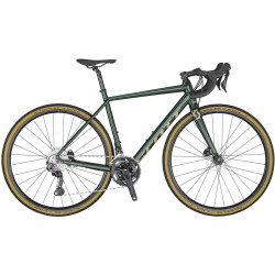 Scott Contessa Speedster Gravel 15 2020 - Gravel Bike