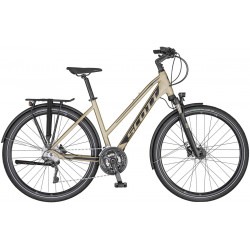 Scott Sub Sport 10 Womens 2020 - Hybrid Sports Bike