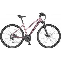Scott Sub Cross 30 Womens 2020 - Hybrid Sports Bike