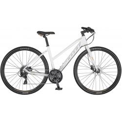 Scott Sub Cross 50 Womens 2020 - Hybrid Sports Bike