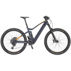 Scott Genius ERIDE 930 2020 - Electric Mountain Bike