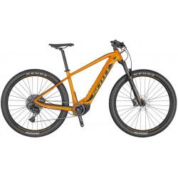 Scott Aspect ERIDE 910 2020 - Electric Mountain Bike