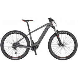 Scott Aspect ERIDE 940 2020 - Electric Mountain Bike