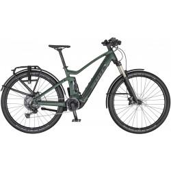 Scott Axis ERIDE Evo 2020 - Electric Mountain Bike