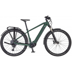 Scott Axis ERIDE 10 2020 - Electric Mountain Bike