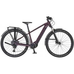 Scott Axis ERIDE 20 Womens 2020 - Electric Mountain Bike