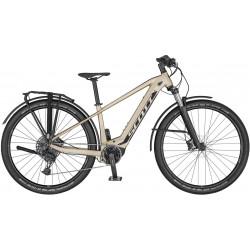 Scott Axis ERIDE 30 Womens 2020 - Electric Mountain Bike