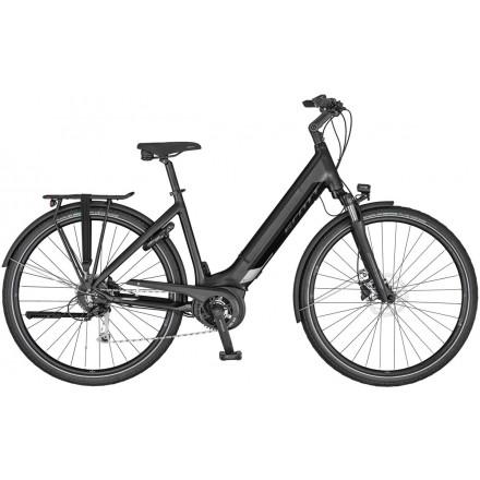 Scott Sub Tour ERIDE 20 2020 - Electric Hybrid Bike