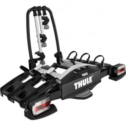 Thule VeloCompact 3-bike Towball Carrier 7-pin