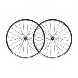 Mavic Cross-Country MTB Wheels CROSSMAX Set