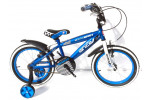 Ignite Team Spirit 16 Boys Pavement Bike