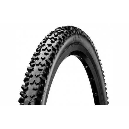 Continental Explorer 26 x 2.1 inch black tyre
