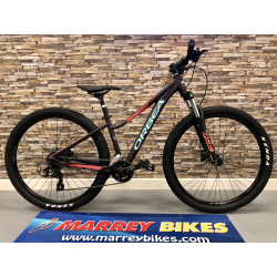 Orbea MX 27 ENT XS DIRT Bike 2020