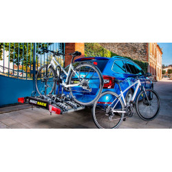 BUZZRACK Eazzy 3 Bike Carrier